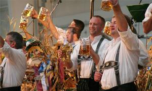 International Berlin Beer Festival 2013